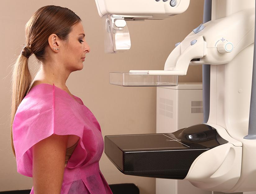 Cancerul la sân în cazul femeilor tinere