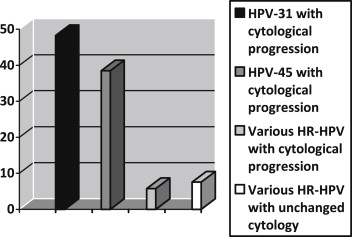 hpv- hr meaning