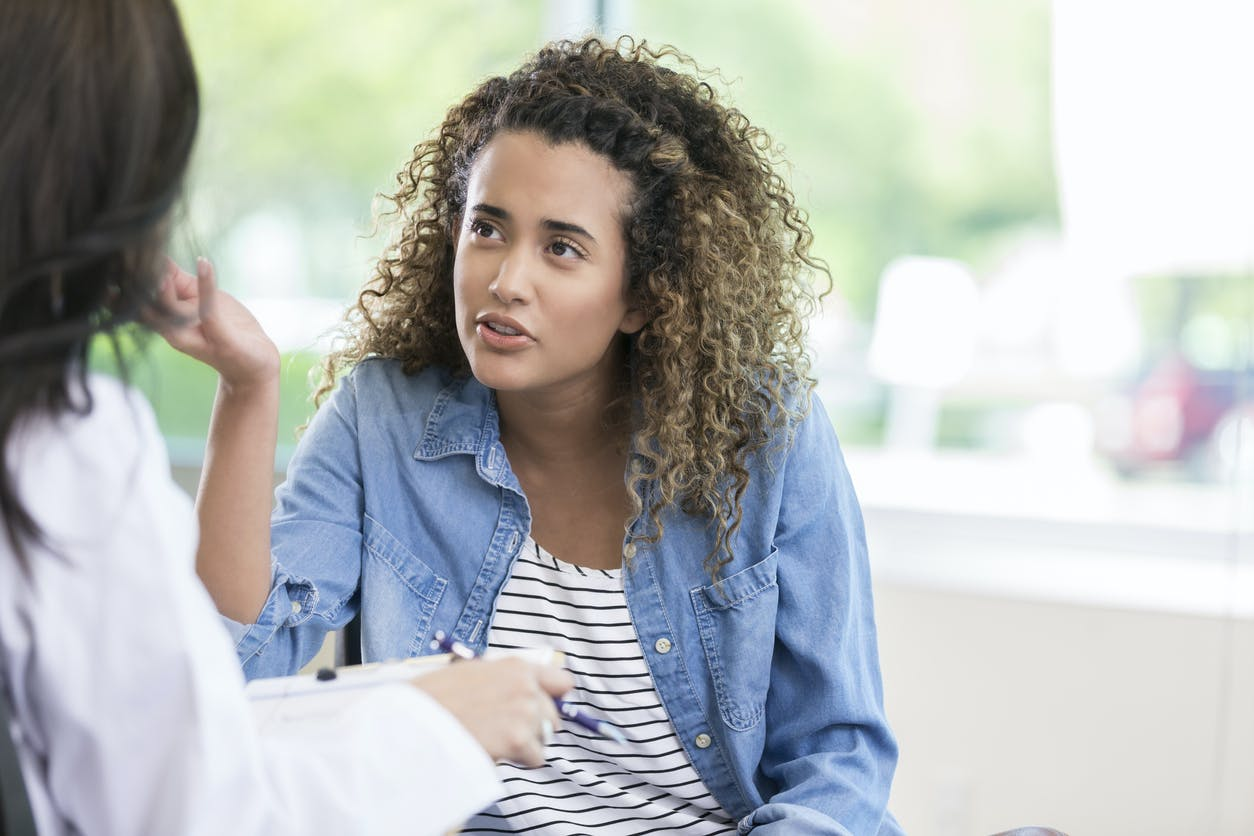 boli helmintice simptome cancer ovare