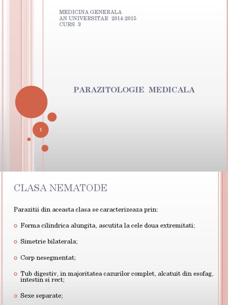 agent patogen al enterobiozei
