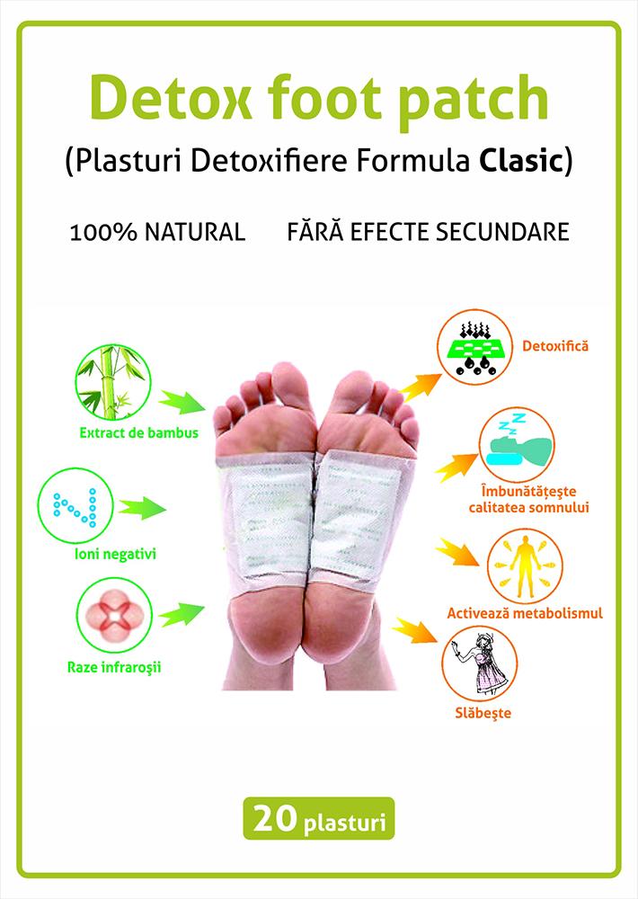 detoxifierea organismului reactii adverse