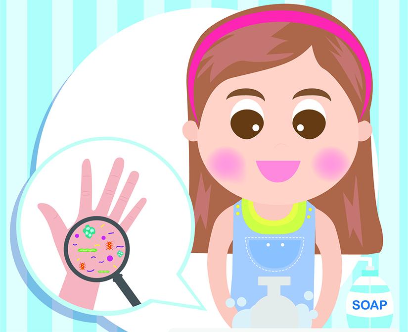 helminths simptomele copilului