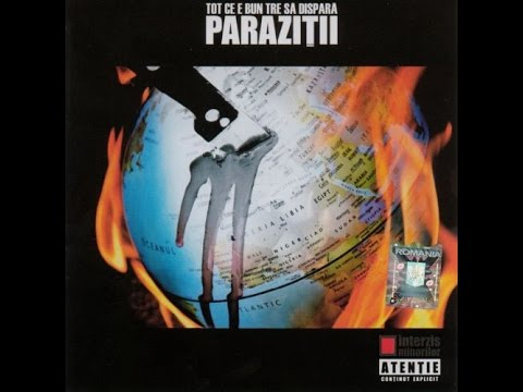 documentar paraziți)