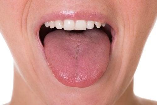 papiloma virus sulla lingua