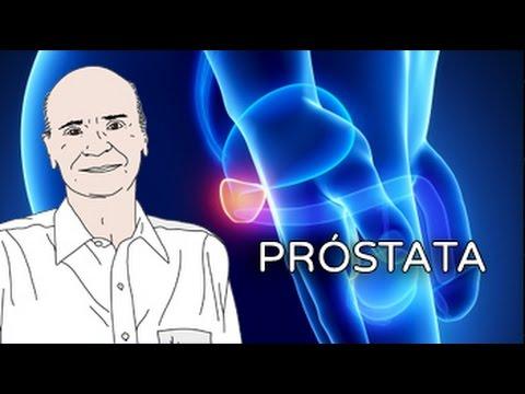 cancer de prostata idade minima