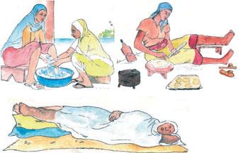 is schistosomiasis a communicable disease cancer colorectal association