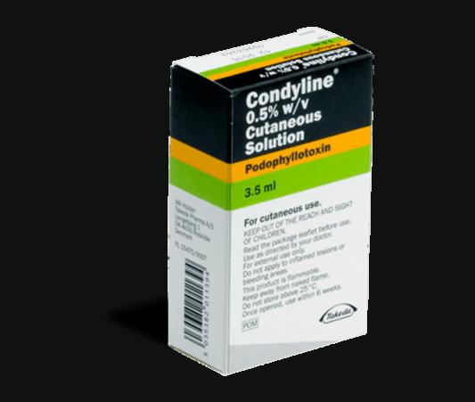 condylome hpv traitement naturel
