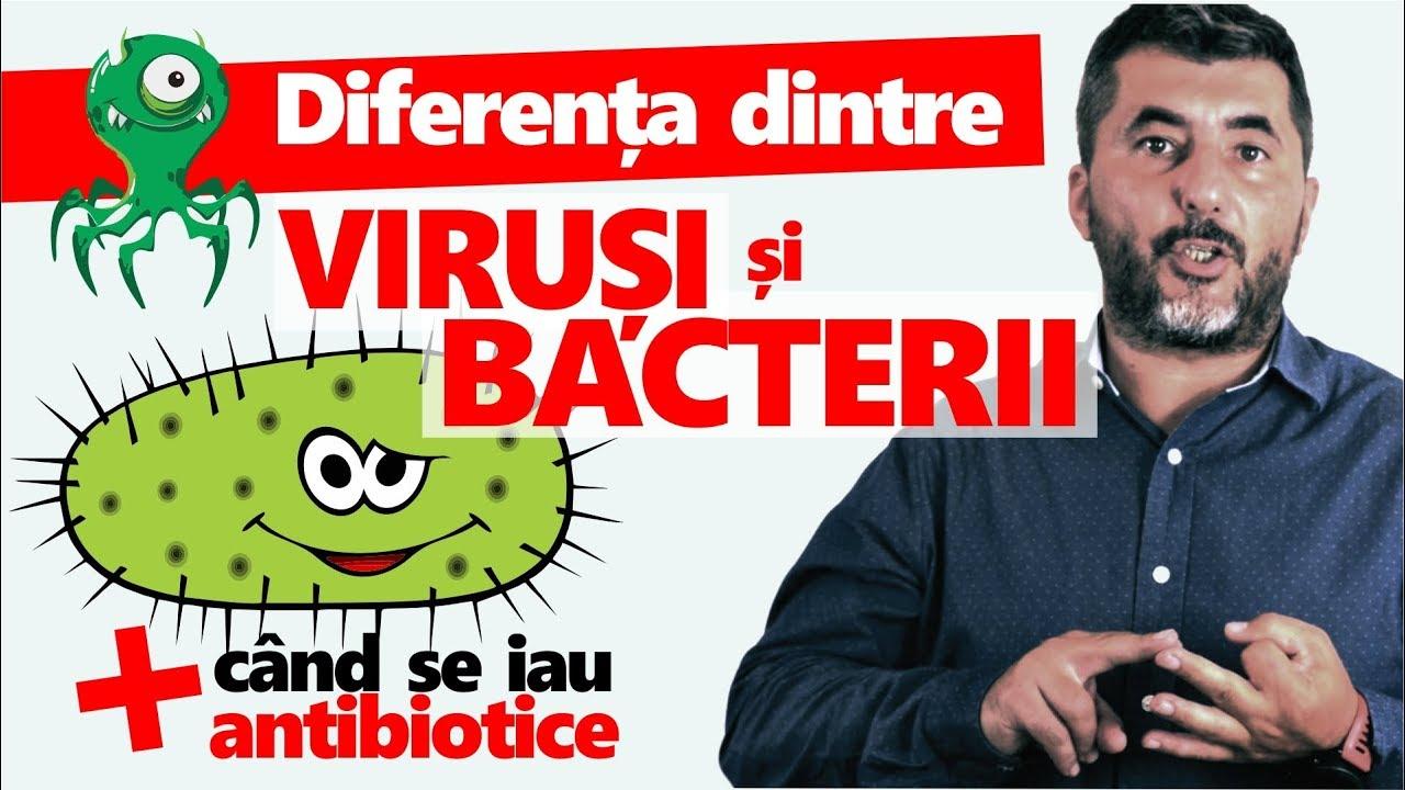 diferență între ciuperci viruși bacterieni și paraziți oropharyngeal papilloma icd 10