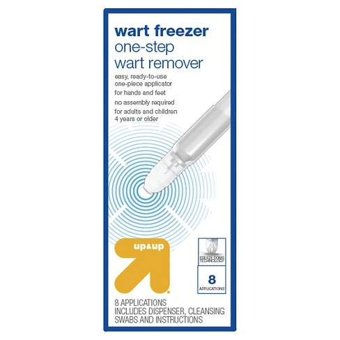 Wart treatment that works, Papillomavirus langue chien