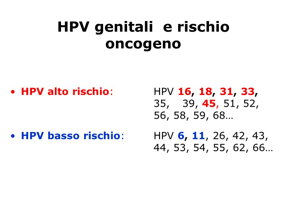 hpv nhs choices