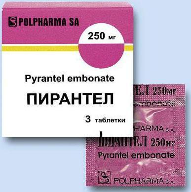 medicamente antihelmintice pentru suspensie