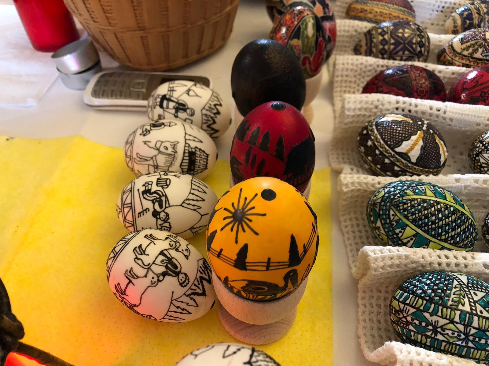 analiza ouălor de helmint