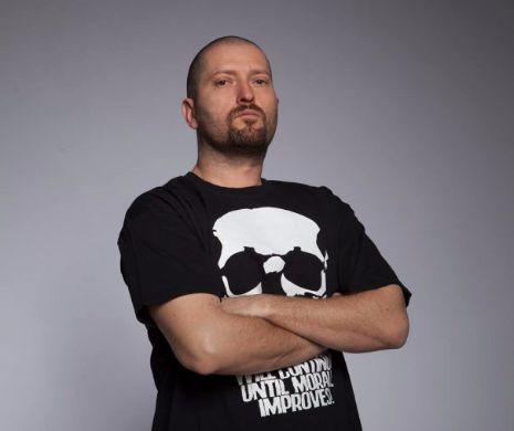 Viaţa lui Cheloo, cel mai controversat rapper român