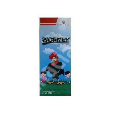 oxiuri wormex