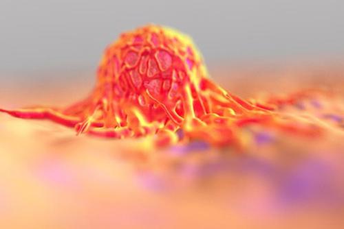 aggressive cancer tumors