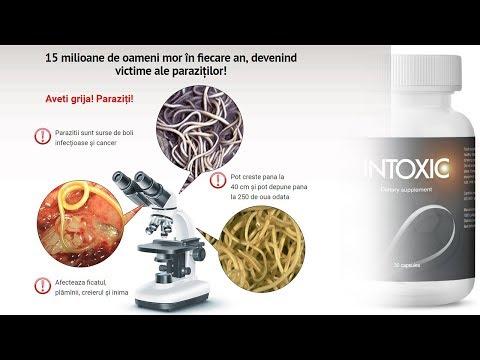 re tratament al paraziților prevenirea copiilor viermilor