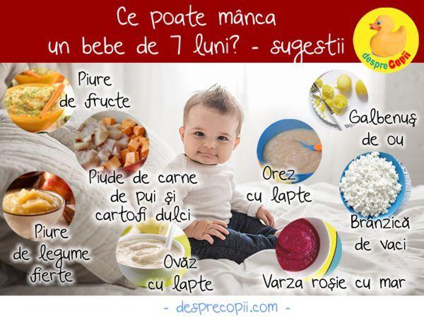 copilul are o listă cu ouă