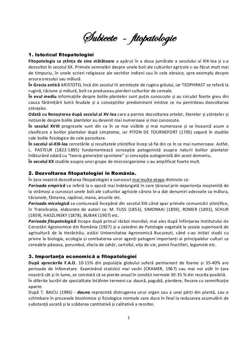 Enciclopedia plantelor - Dacia Plant