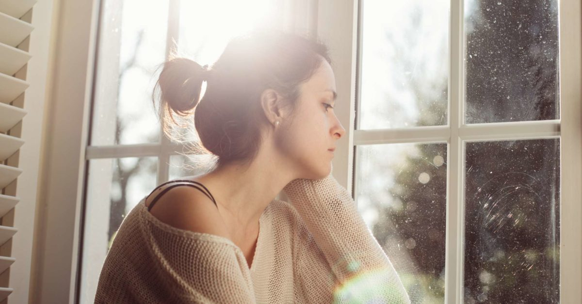 feminine cancer symptoms