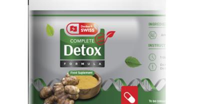 DMSA mg 45 cps - pentru eliminarea metalelor grele din organism