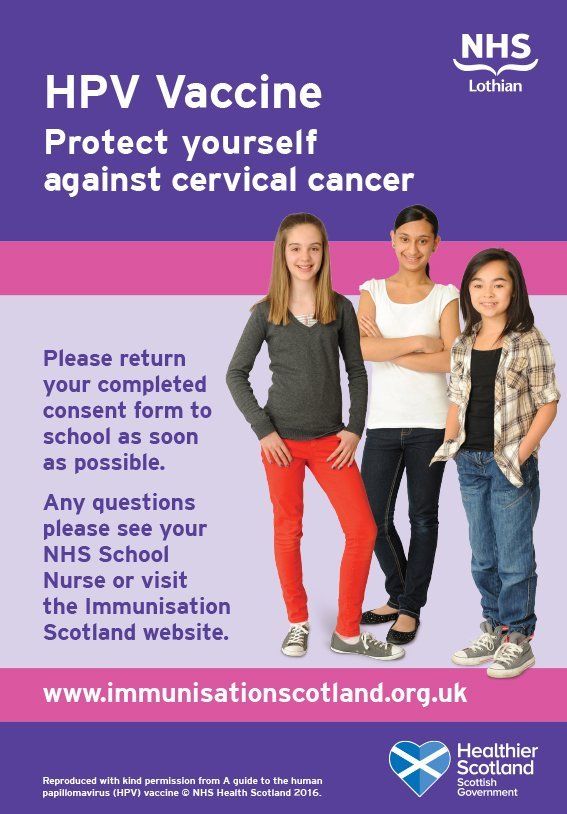 nhs hpv consent form
