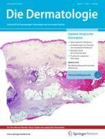 papillomatosis confluens et reticularis
