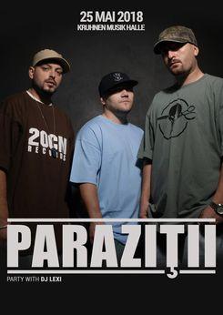 Parazitii - transroute.ro