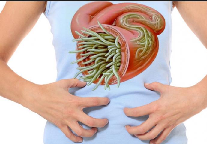 simptomele helmintiazei umane