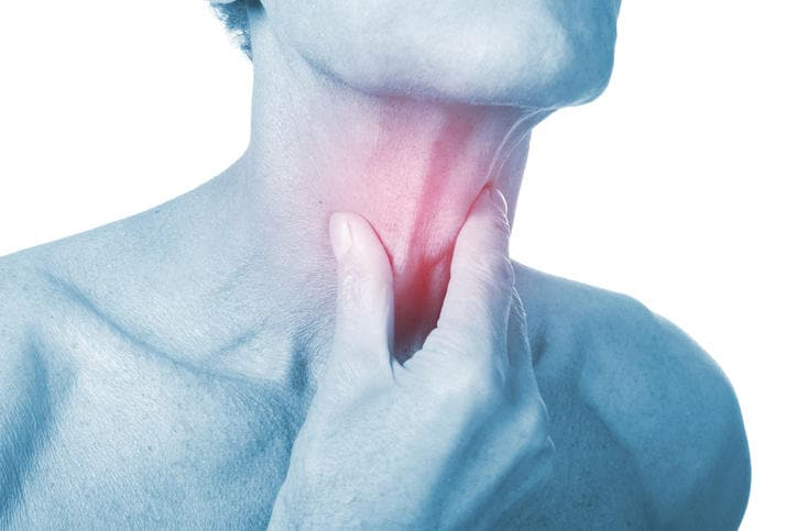 papilloma virus bocca bambini