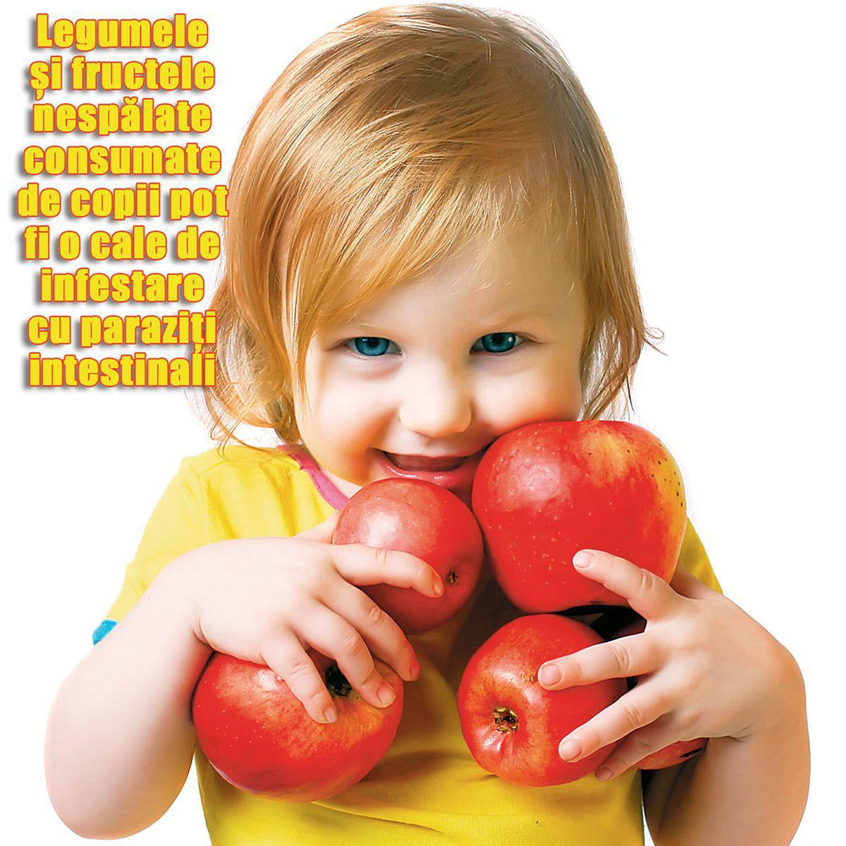 ce oferă copilul pentru a preveni viermii sarcina giardia primul trimestru