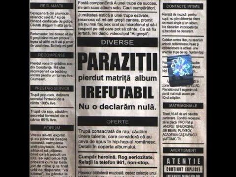 parazitofobia se teme de paraziți