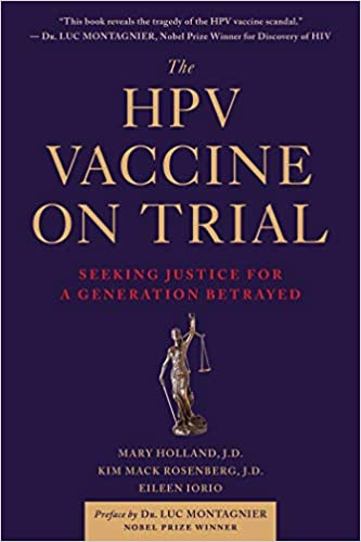 hpv vaccine side effect list