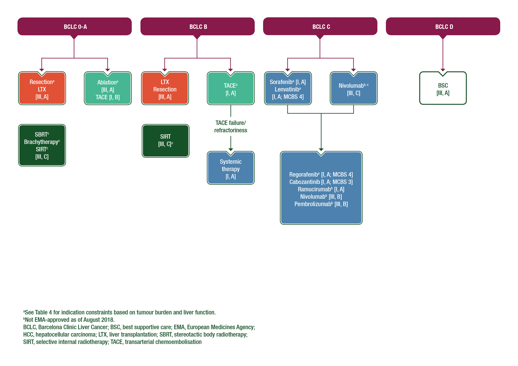 Colorectal cancer esmo guidelines. Cancerul colorectal transroute.ro