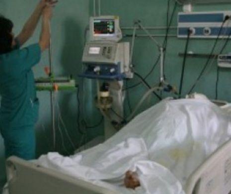 FOTO | Paste cu viermi la doua spitale din Satu Mare. Cum explica situatia un manager