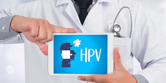 hpv positif homme
