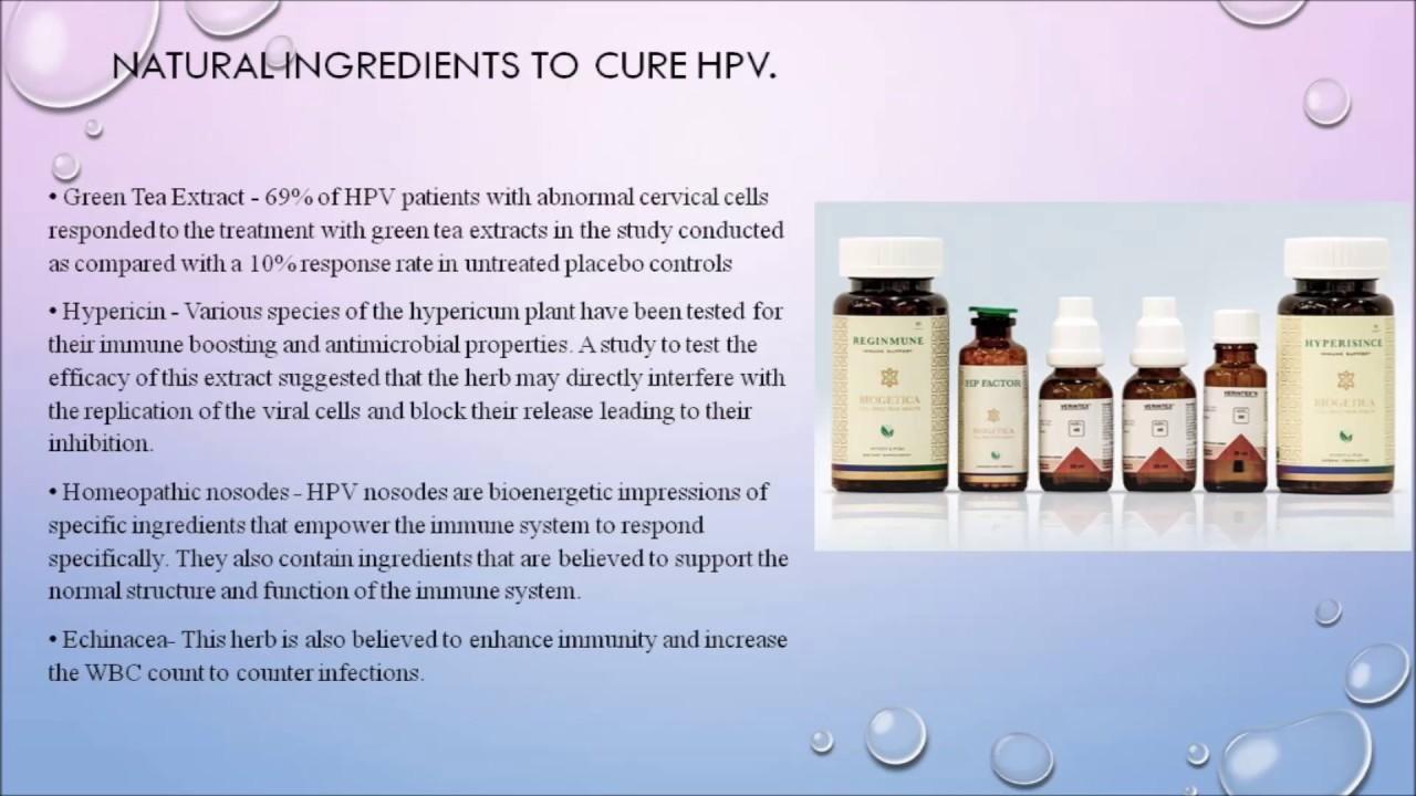 Human papillomavirus genital warts treatment. Papiloma humano formas de prevencion