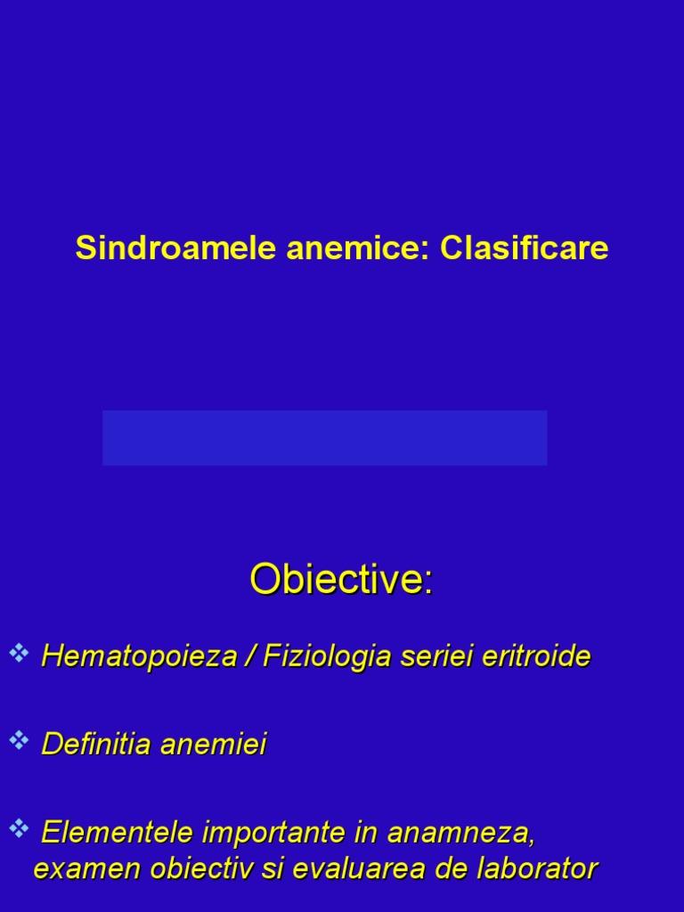 anemie normocitara papillomavirus humain c est quoi