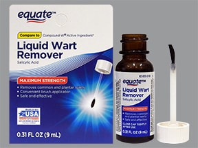 warts treatment medicine