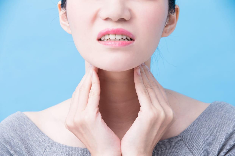 papillomavirus maux de gorge gastric cancer guideline esmo