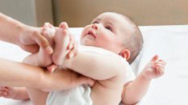 baby 9 maanden diarree