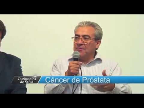 cancer de prostata immunocal