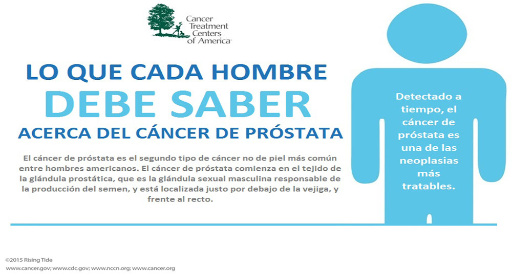 cancer de prostata prevencion