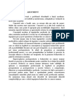 ingrijirea pacientilor cu neoplasm mamar.doc