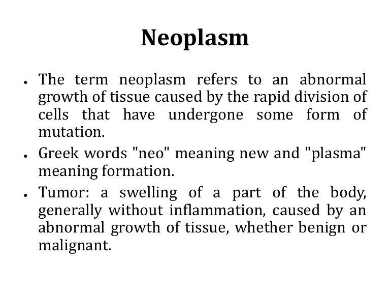 Metastatic cancer neck icd 10. Neoplasm - Wikipedia