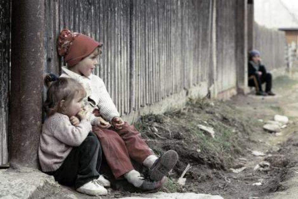 Vreau si eu parintii mei! Ce se intampla cu micutii parasiti in maternitati - transroute.ro