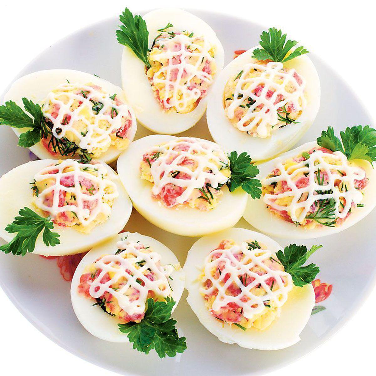 Ou de Paști