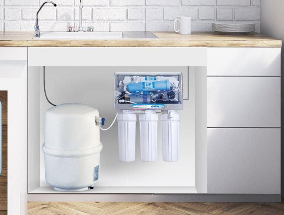 Cel mai bun filtru de apă pentru blat - Recenzii și Ghid pentru 2019