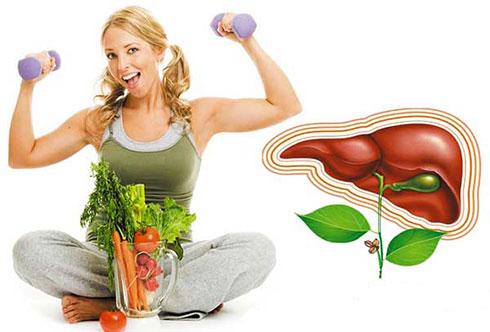 Cură de detoxifiere a organismului de trei zile — Doza de Sănătate