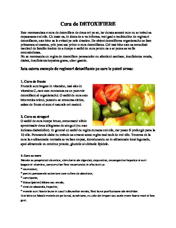 efecte adverse detoxifiere)