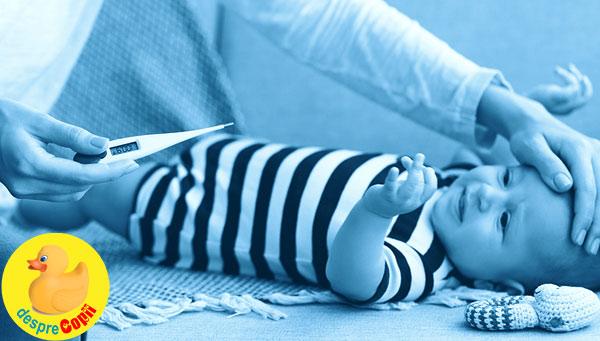Virusul sincitial respirator și rotavirus la copii: simptome și metode de prevenire